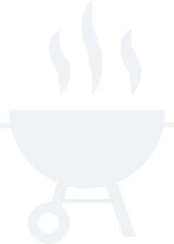 barbecue op locatie